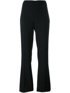 расклешенные брюки Giambattista Valli