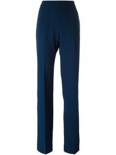 широкие брюки Tory Burch