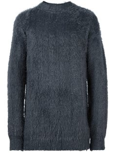 свитер свободного кроя  Faith Connexion