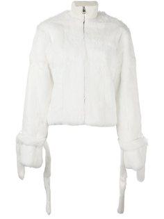куртка на молнии JW Anderson