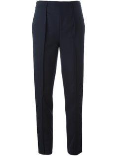 брюки прямого кроя  Kenzo