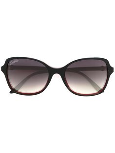 солнцезащитные очки Double C Decor Cartier