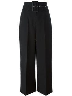 укороченные брюки  Givenchy