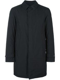пальто со стеганой подкладкой Herno