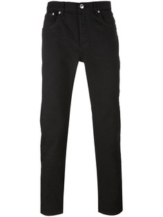 брюки Petite A.P.C.