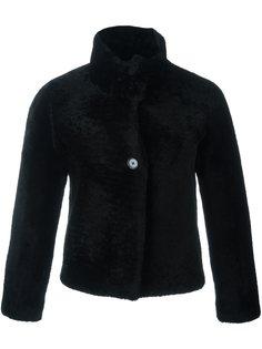 двухсторонняя куртка Battisti  Jil Sander