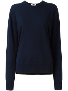 свитер Savanna Tibi