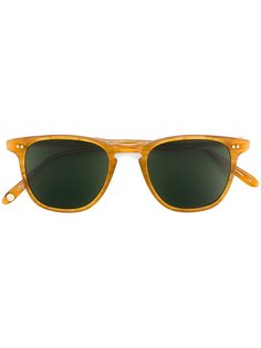 солнцезащитные очки Garrett Leight