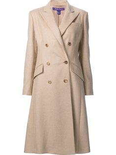 легкое пальто Fabian Ralph Lauren