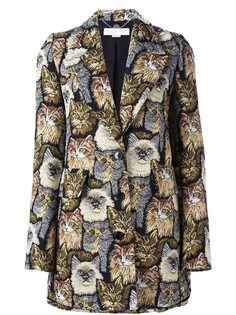 пальто Daria  Stella McCartney