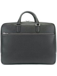 портфель с двойной ручкой Valextra