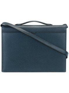 портфель с ручкой Valextra