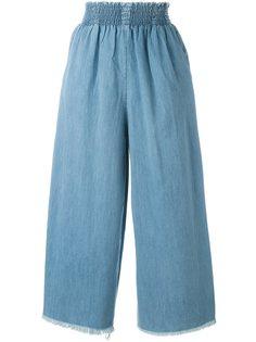 джинсовые брюки Montery  Rachel Comey