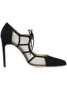 туфли-лодочки Angelique Bionda Castana