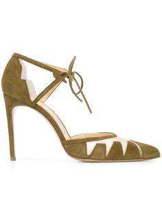 туфли-лодочки Lana Bionda Castana