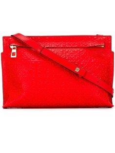 маленькая сумка через плечо Loewe