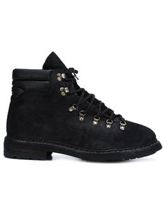 ботинки Cordovan Guidi