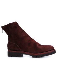 ботинки Reverse Guidi