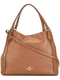 сумка на плечо со съемной лямкой Coach