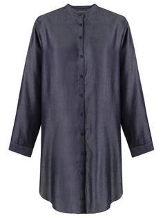 платье-рубашка свободного кроя  Uma | Raquel Davidowicz