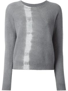свитер Makiage Shibori  Suzusan