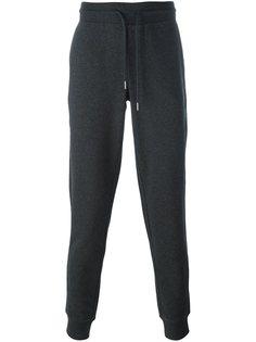 спортивные брюки  Moncler