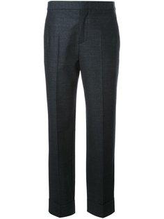 брюки кроя слим Maison Margiela