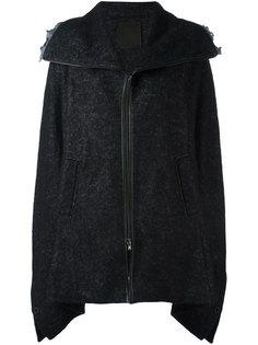 объемная куртка на молнии Lost & Found Ria Dunn