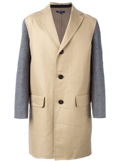 однобортное пальто Cliff  Sofie Dhoore