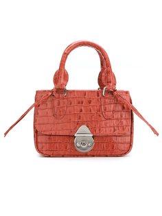 кожаная сумка Sarah Chofakian