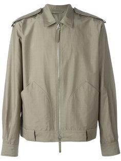 куртка свободного кроя E. Tautz