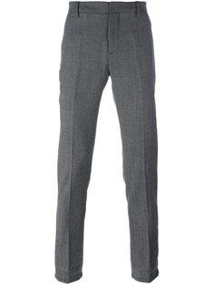 классические брюки Gaubert Dondup