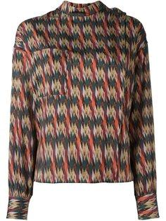 блузка Hacene Isabel Marant Étoile