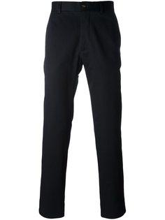 классические брюки Moncler Gamme Bleu