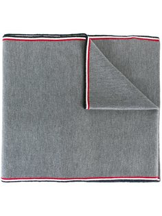 шарф с полоской Moncler