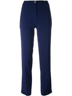 классические брюки Blumarine