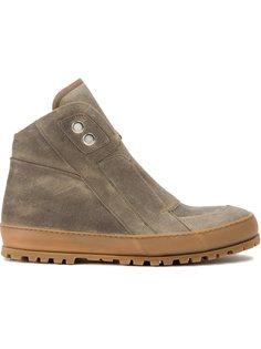 ботинки по щиколотку Premiata