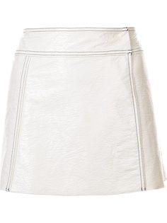 юбка мини Lou Lou Misha Nonoo
