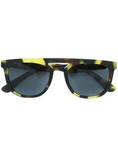 солнцезащитные очки Mykita x Maison Margiela Mykita