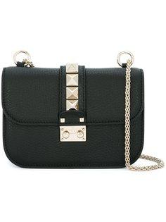 сумка на плечо Glam Lock Valentino