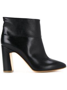 ботинки по щиколотку  Rupert Sanderson