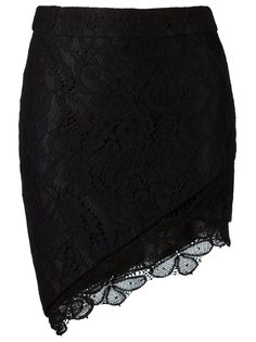 кружевная юбка Martha Medeiros