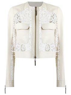 кожаная куртка Martha Medeiros
