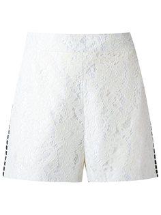 кружевные шорты Martha Medeiros