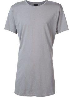 футболка свободного кроя En Noir