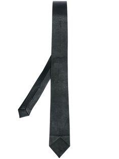 классический галстук Dsquared2