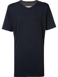 свободная футболка Ziggy Chen