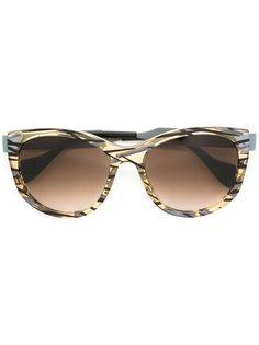 солнцезащитные очки Slinky  Fendi Eyewear