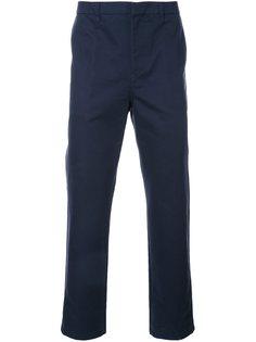 классические брюки чинос Golden Goose Deluxe Brand