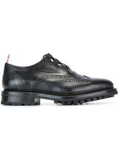 туфли броги Thom Browne